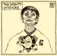 m996.11.125 | The Mighty Dipsticks... | Drawing | Aislin (alias Terry Mosher) |  |