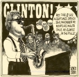 M996.11.81 | Bill Clinton Saxophone Player | Drawing | Aislin (alias Terry Mosher) |  |