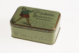 M996X.2.561 | Ornamental Confectionery, Weddings, Cakes, Fine Bonbons, Maple Sugar, Cream & Chocolates | Box | A. Joyce, Montréal |  |