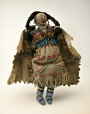 M997X.3.4 |  | Doll | Anonyme - Anonymous | Aboriginal | Northern Plains