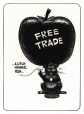M998.48.176 | Free Trade Apple, 1986 | Print | Aislin (alias Terry Mosher) |  |