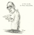 M998.51.74 | The Backside of the Shift to Ambulatory Care... | Drawing | Serge Chapleau |  |