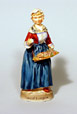 1987-154 | Land of Evangeline | Statuette |  |  |