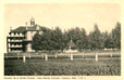 1990.171 | Holy Family Convent, Tracadie, N.B. | Postcard | Photogelatine Engraving Co. Limited |  |