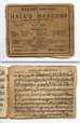 73.45.140.d | Mace Gay's Band Book of Hall's Marches | Livret | Mace Gay |  |