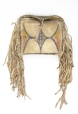 ME926.59 |  | Bag | Anonyme - Anonymous | Aboriginal: T'suu T'ina or Nehiyaw | Northern Plains