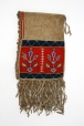 ME928.1 |  | Bag | Anonyme - Anonymous | Aboriginal: Niisitapiikwan (Pikanii) | Northern Plains
