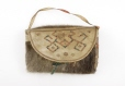 ME928.24 |  | Pouch | Anonyme - Anonymous | Inuit: Kalaallit | Eastern Arctic