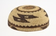 ME928.52.1 |  | Hat | Anonyme - Anonymous | Aboriginal: Hupa? | California