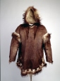 ME930.1.25 |  | Parka | Anonyme - Anonymous | Inuit: Inuvialuit | Western Arctic