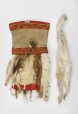ME930.37.1-2 |  | Bag | Anonyme - Anonymous | Aboriginal: Dene (Gwich'in or Sahtu) | Western Subarctic
