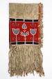 ME931.1.5 |  | Bag | Anonyme - Anonymous | Aboriginal: Nehiyaw or Niisitapiikwan | Northern Plains