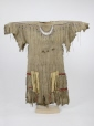 ME931.13 |  | Dress | Anonyme - Anonymous | Aboriginal | Subarctic