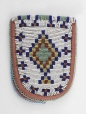 ME938.1.19 |  | Pouch | Anonyme - Anonymous | Aboriginal | Northern Plains