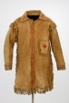 ME987.120.1 |  | Coat | Anonyme - Anonymous | Aboriginal: Eastern Cree | Eastern Subartic