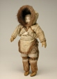 ME990X.43.1      Doll   Anonyme - Anonymous   Inuit   Central Arctic or Eastern Arctic