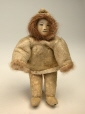 ME990X.43.2      Doll   Anonyme - Anonymous   Inuit   Central Arctic or Eastern Arctic