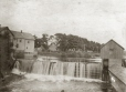 MP-0000.1029.6 | Power dam on Coaticook River, QC, about 1910 | Photograph |  |  |