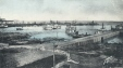 MP-0000.1105.12 | Harbour at Roberval, Lac St. Jean region, QC, about 1910 | Print |  |  |