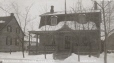 MP-0000.1119.22 | Notary Tourigny's house, Gentilly, QC, about 1910 | Photograph |  |  |