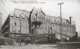 MP-0000.1164.4 | Hotel Dieu of the Precious Blood, Quebec City, QC, about 1907 | Print | Neurdein Frères |  |