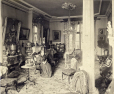 MP-0000.154.23 | Mrs. Adolphus M. Hart in her drawing room, Montreal, QC, about 1895 | Photograph | Robert, E. J. Summerhayes |  |