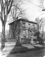 MP-0000.181.4.2 | McCord National Museum, Joseph House, McTavish and Sherbrooke Streets, Montreal, QC, about 1927 | Photograph | Sydney Jack Hayward |  |