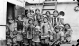 MP-0000.597.25 | Group of Inuit children and women on ship, 1910-27 | Photograph | Captain George E. Mack |  |