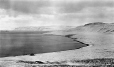 MP-0000.597.79 | Shoreline of bay, light dusting of snow, 1910-27 | Photograph | Captain George E. Mack |  |