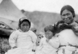 MP-0000.598.31 | Woman with two children, about 1925 | Photograph | Captain George E. Mack |  |
