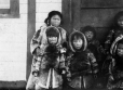 MP-0000.598.53 | Group of children, about 1925 | Photograph | Captain George E. Mack |  |