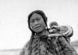 MP-0000.598.65 | Woman with baby in amaut, about 1925 | Photograph | Captain George E. Mack |  |