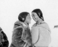 MP-0000.598.71 | Two girls laughing, about 1925 | Photograph | Captain George E. Mack |  |