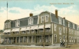 MP-0000.624.11 | American Hotel, Moncton, NB, about 1910 | Print |  |  |
