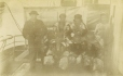 "MP-0000.636.10 | Inuit group on board S.S. ""Neptune,"" 1884 