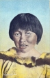 MP-0000.639.11 | Inuit woman, Labrador, NL, about 1900 | Print | A. A. Chesterfield |  |