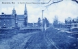 MP-0000.646.10 | Convent and Cathedral, St. Paul Street, Alexandria, ON, about 1910 | Print |  |  |