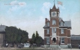 MP-0000.667.3 | Post Office, Clinton, ON, about 1910 | Print |  |  |