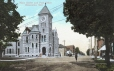 MP-0000.674.10 | Main Street and Post Office, Deseronto, ON, about 1910 | Print |  |  |