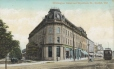 MP-0000.682.2 | Wellington Hotel and Wyndham Street, Guelph, ON, about 1910 | Print |  |  |