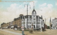 MP-0000.682.4 | Post Office and Wyndham Street looking north, Guelph, ON, about 1910 | Print |  |  |