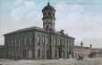 MP-0000.683.17 | City Hall and Winter Fair Building, Guelph, ON, about 1910 | Print |  |  |