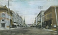 MP-0000.693.5 | Thames Street, Ingersoll, ON, about 1910 | Print |  |  |