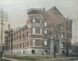 MP-0000.751.16 | Armoury, Stratford, ON, about 1910 | Print |  |  |