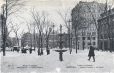MP-0000.807.2 | Victoria Square, Montreal, QC, about 1907 | Print | Neurdein Frères |  |