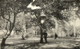 MP-0000.827.1   View from entrance, Sohmer Park, Montreal, QC, 1890, copied about 1910   Print   Cumming & Brewis     