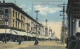 MP-0000.851.5 | Corner Amherst and St. Catherine Streets, Montreal, QC, about 1910 | Print |  |  |
