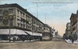 MP-0000.851.8 | Corner of St. Catherine and Amherst Streets, Montreal, QC, about 1910 | Print |  |  |