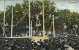 MP-0000.861.10 | Trapeze performance, Dominion Park, Montreal, QC, about 1910 | Print |  |  |