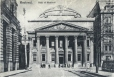MP-0000.862.2 | Bank of Montreal, Place d'Armes Square, Montreal, QC, about 1910 | Print |  |  |